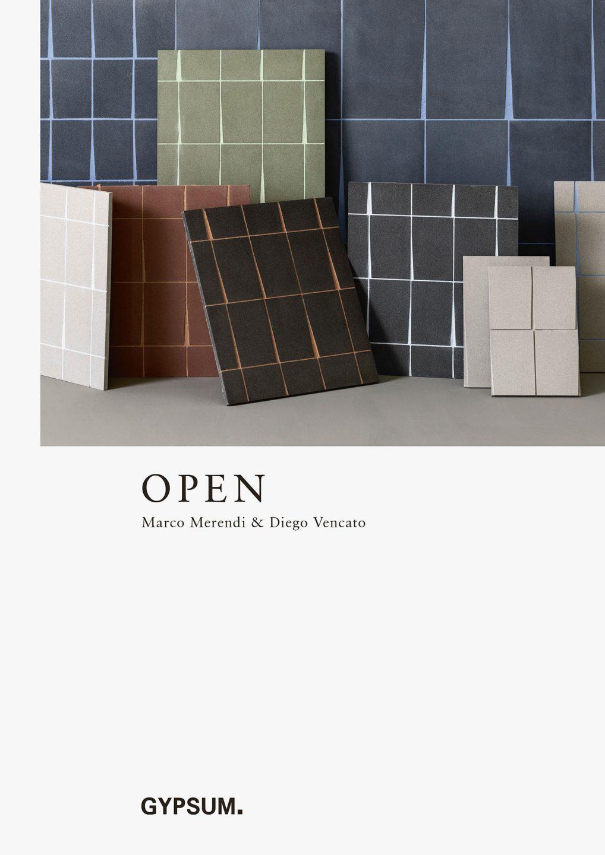 Open Catalogue 2019