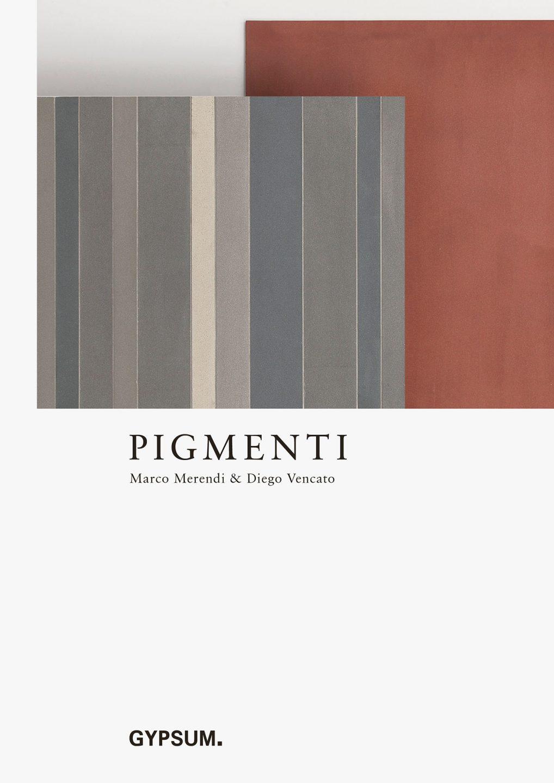 Pigmenti Catalogue 2017