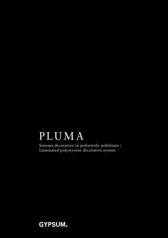 Pluma Catalogue 2021