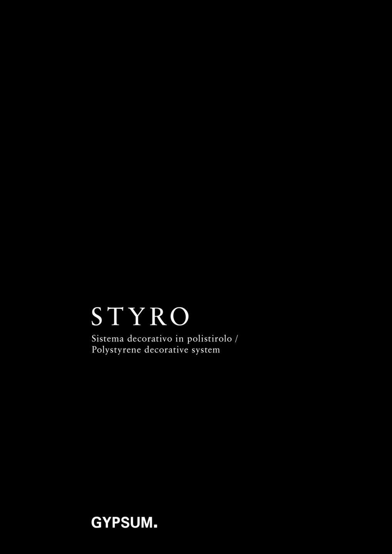Styro Catalogue 2021