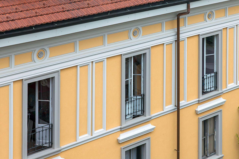Palazzo via P. Castaldi | <strong>PALAZZO VIA P. CASTALDI</strong> | luogo <strong>Milano, Italia</strong> | ph © <strong>Mattia Aquila</strong>