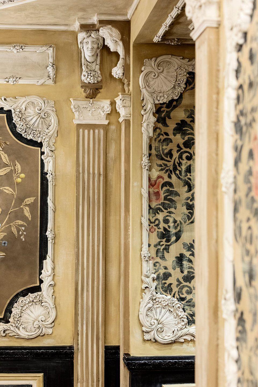 Hotel Simplon | <strong>HOTEL SIMPLON</strong> | venue <strong>Baveno - Lago Maggiore, Italy</strong> | project <strong>Arch. Claudio Maria Fimiani De Riseis D'Aragona</strong> | ph © <strong>Claudio Tajoli</strong>