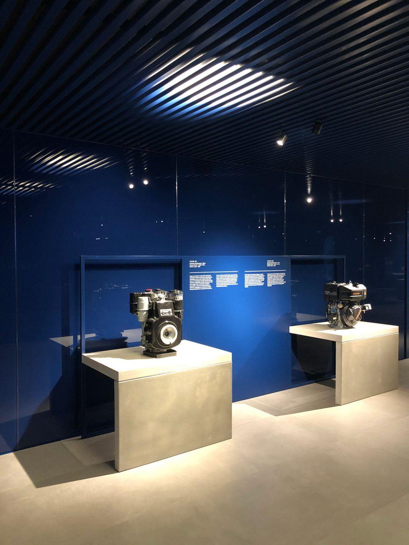 Gallery of Engines – Kohler Engines