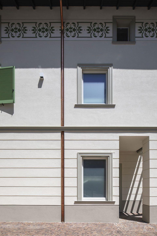 La Tenuta del Golfo | <strong>LA TENUTA DEL GOLFO</strong> | venue <strong>Stresa, Italia</strong> | project <strong>Arch. Antonio Montani</strong> | ph © <strong>Claudio Tajoli</strong>