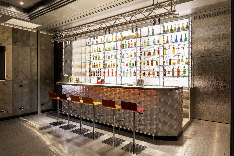 Grand Hotel Dino | <strong>GRAND HOTEL DINO</strong> | luogo <strong>Baveno, Italia</strong> | progetto <strong>Arch. Claudio Maria Fimiani De Riseis D'Aragona</strong> | ph © <strong>Claudio Tajoli</strong>